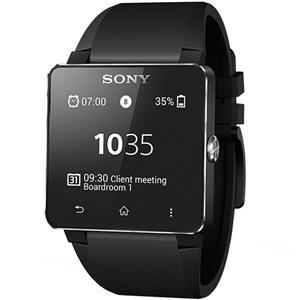 SONY SmartWatch 2 SW2 Silicon Band Smart Watch